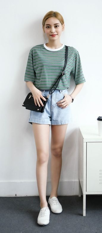 Outfit Korean