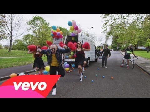 Slaves - Cheer Up London - YouTube