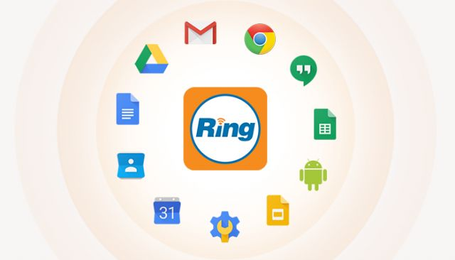 RingCentral Further Unifies #Business #Communications with New #Google G Suite #Integrations // #Gsuite #GoogleDrive #AutoProvisioning #UCaaS