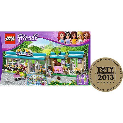 Lego Beach House Walmart: 48 Best Friends Lego Images On Pinterest