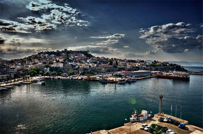 Kavala Greece