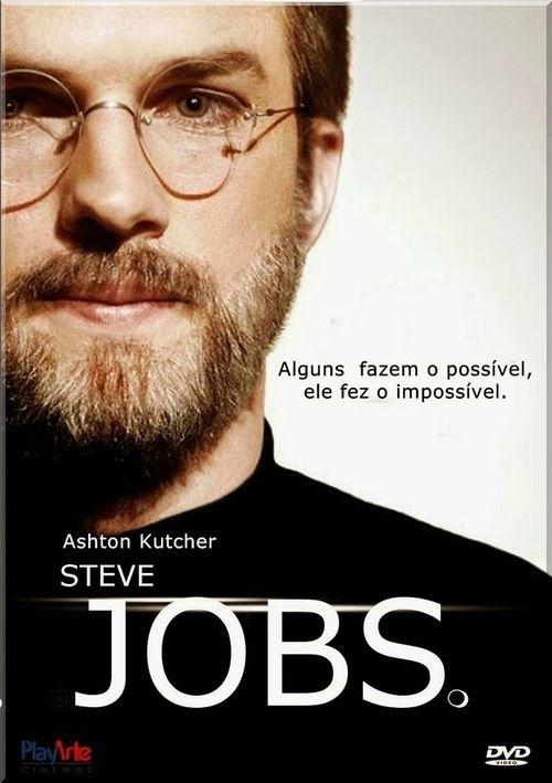Resultado de imagem para Steve Jobs filme