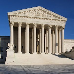 US: Supreme Court rejects Louisiana same-sex marriage case