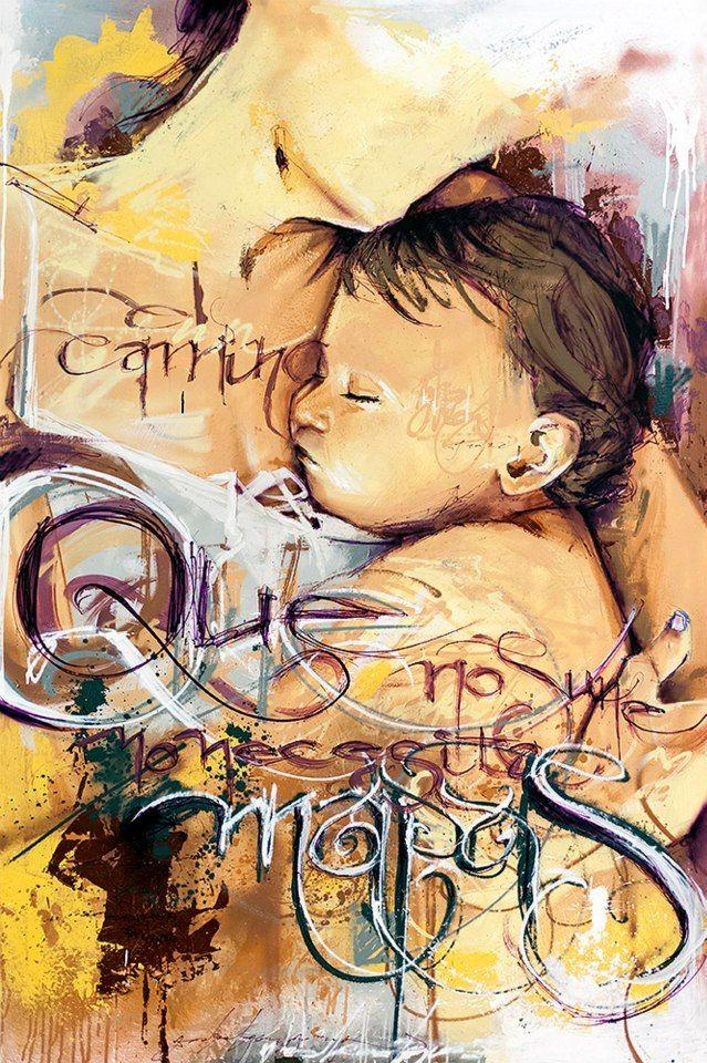 Initiation ~ El Nino de las pinturas