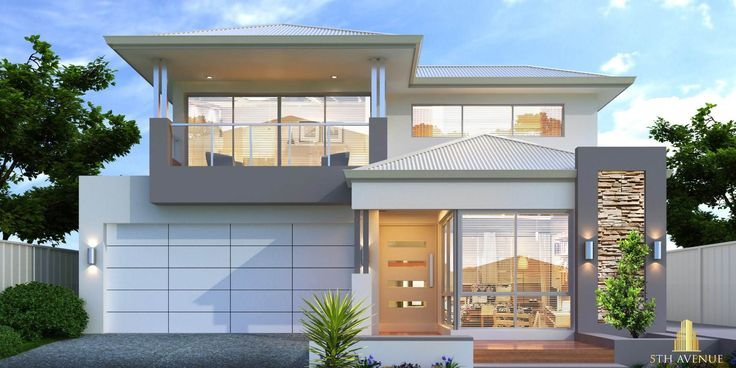 Image result for luxury double storey homes