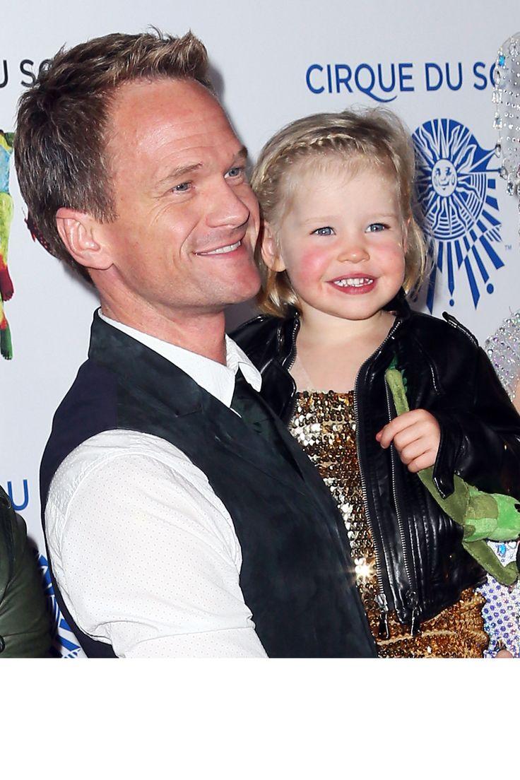 Celebrity Dads  - HarpersBAZAAR.com