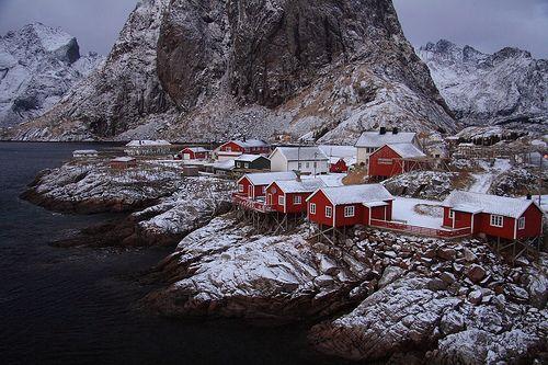 Lofoten, Norway: Lofoten, Beautiful Place, Place Kind, Amazing Places, Photo, Norway