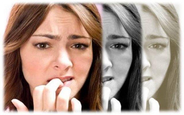 Causas e consequências da Ansiedade. Teste: Descubra se você é ansioso.