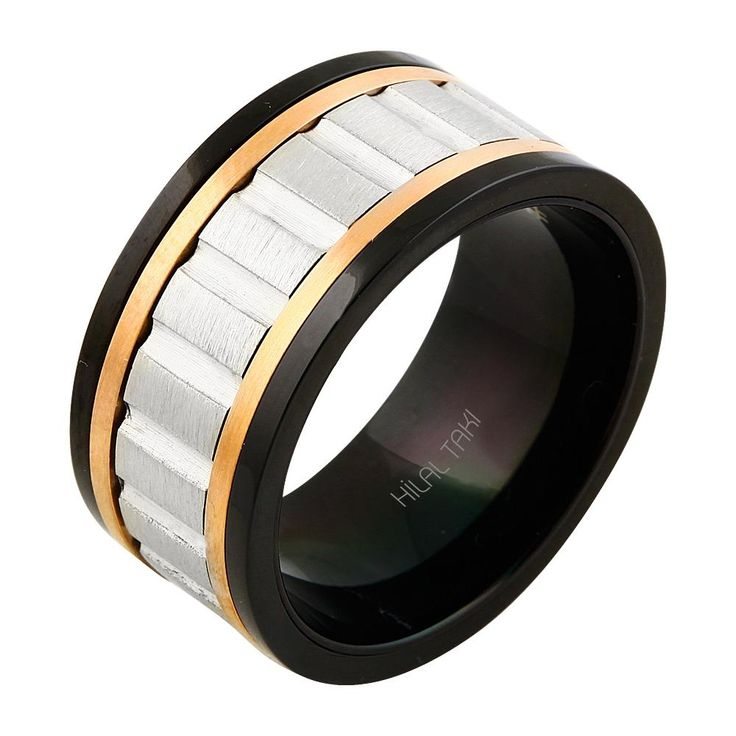 I share with you, wedding rings for men in this photo gallery.