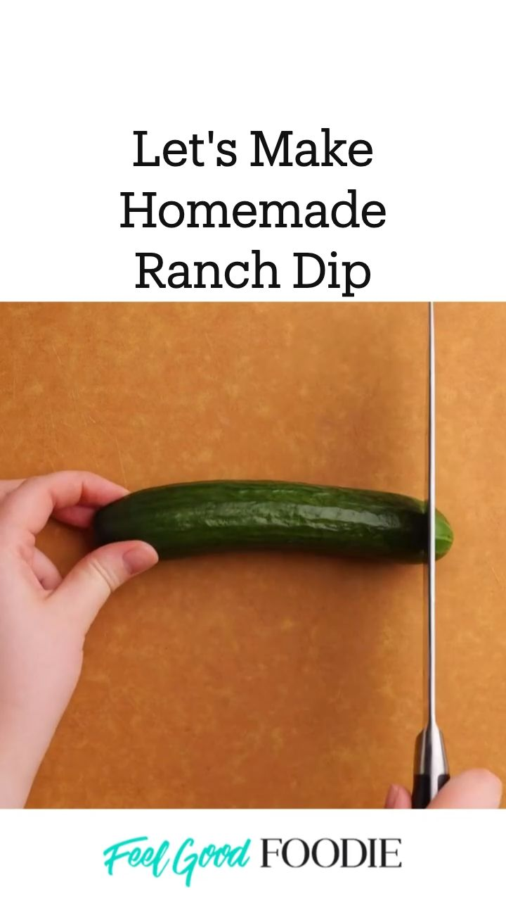 Fun Baking Recipes, Cooking Recipes, Healthy Dips, Healthy Recipes, Other Recipes, Whole Food Recipes, Homemade Ranch Dip, Vegetarian Appetizers, Dessert For Dinner