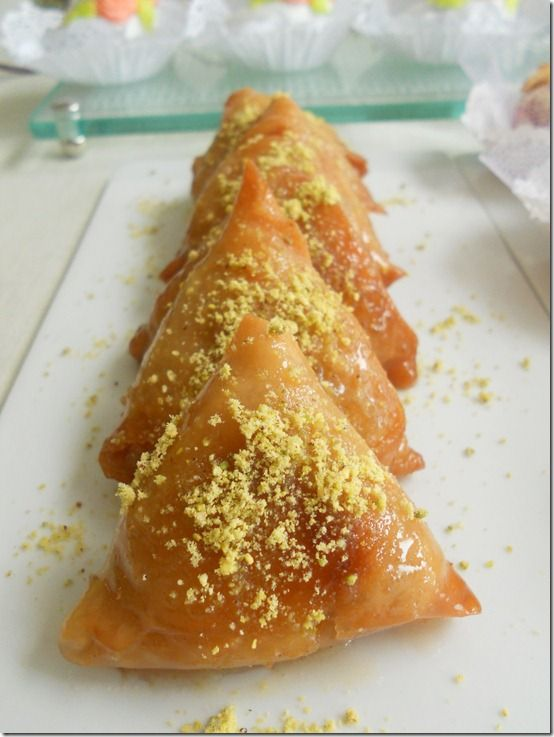 127 best 5 g teaux alg rien au miel images on pinterest for Algerien cuisine