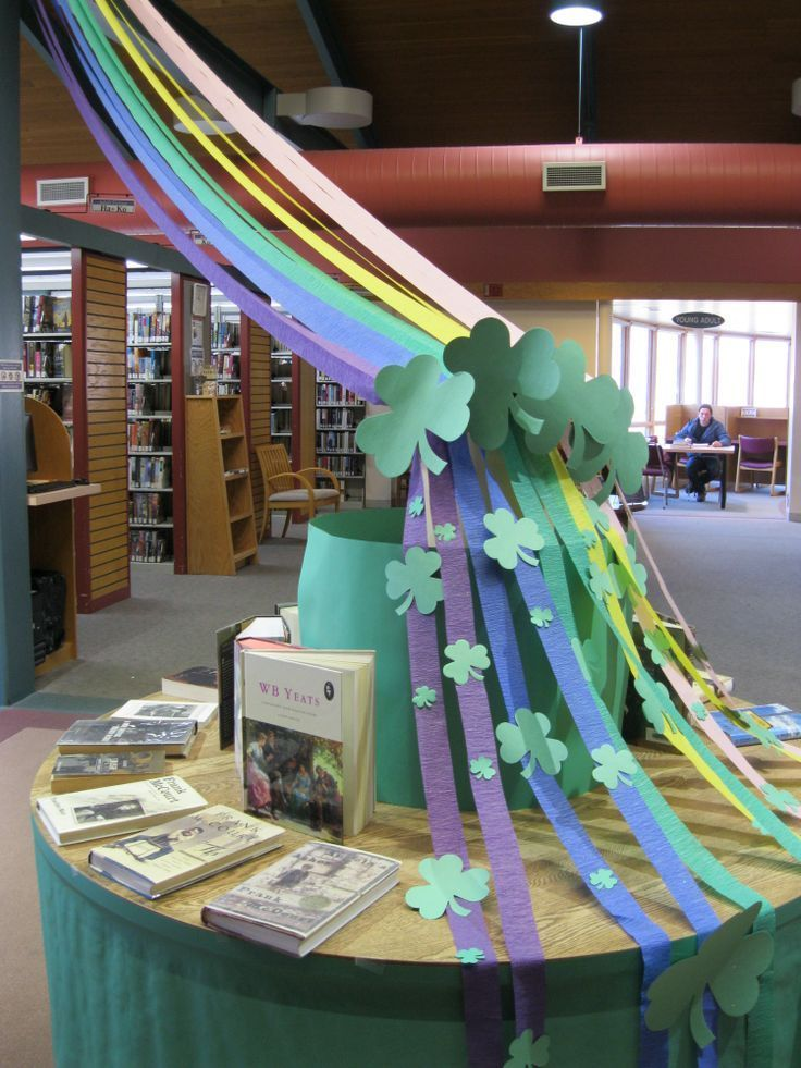 Image result for library window display ideas