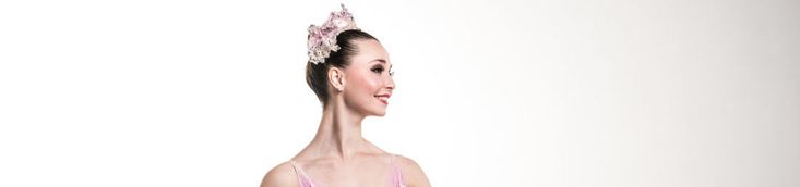 Sacramento Ballet and the Sugar Plum Fairy Tea