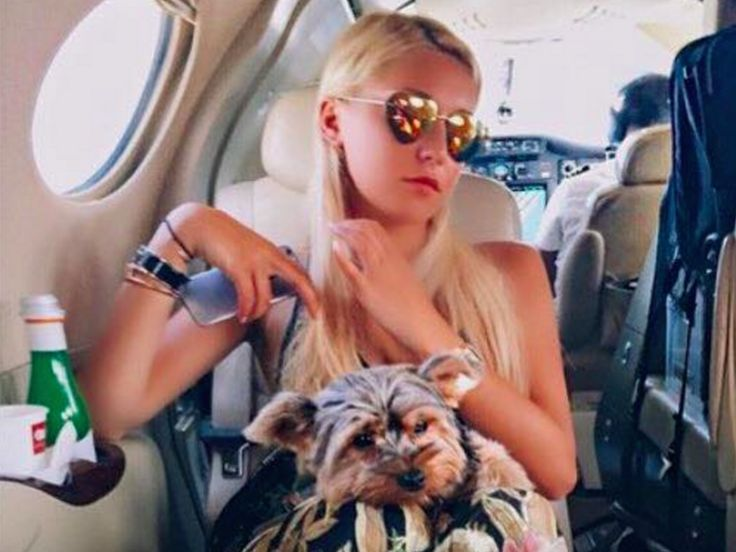 Meet the Rich Kids of London who post photos of their lavish lives on Instagram and Facebook