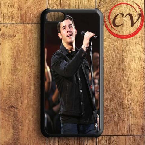 Nick Jonnas iPhone 5C Case