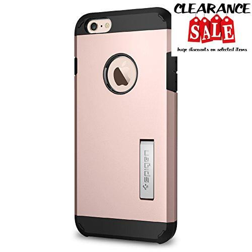 #wow When the going gets #tough on your phone, give it the protection it deserves. Our Tough Armor case for the iPhone 6s Plus offers MIL-STD 810G 516.6 level se...