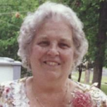 Obituary for CHARLOTTE MEARON