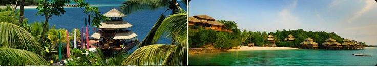 Pearl Farm Resort, Davao Philippines