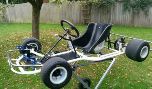 #Barlotti #historic go kart #chassis 1972,  View more on the LINK: http://www.zeppy.io/product/gb/2/272380210787/