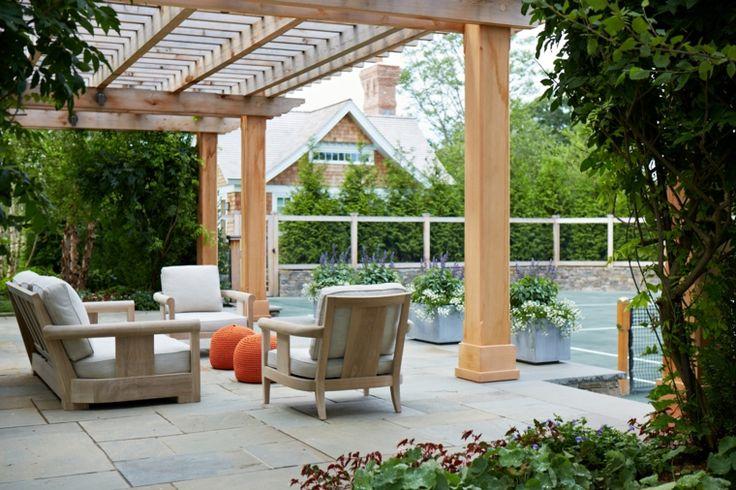 Gartenmöbel – Tipps zur Auswahl der besten Option