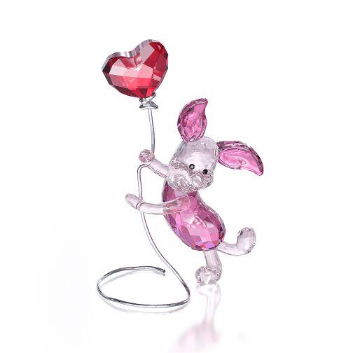 Disney - Ferkel - Figurinen - Swarovski Online Shop