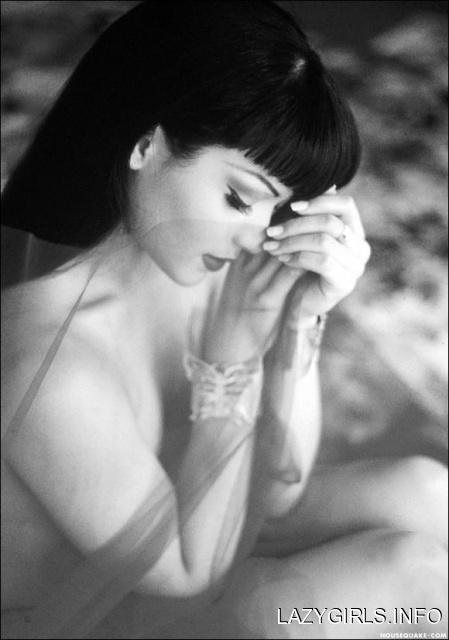 Mayte Garcia