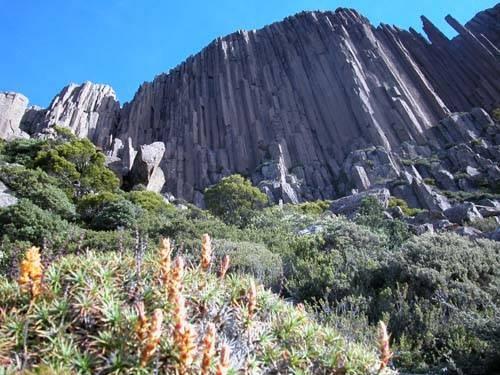 Ben Lomand, Tasmania