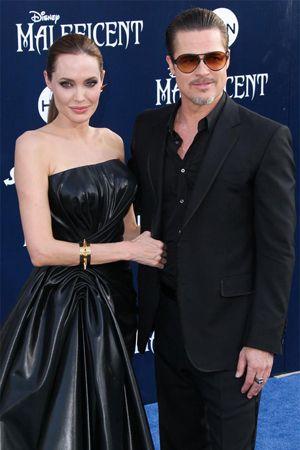 アンジェリーナ・ジョリー、ブラッド・ピットに結婚記念として2億円超の時計をプレゼント。