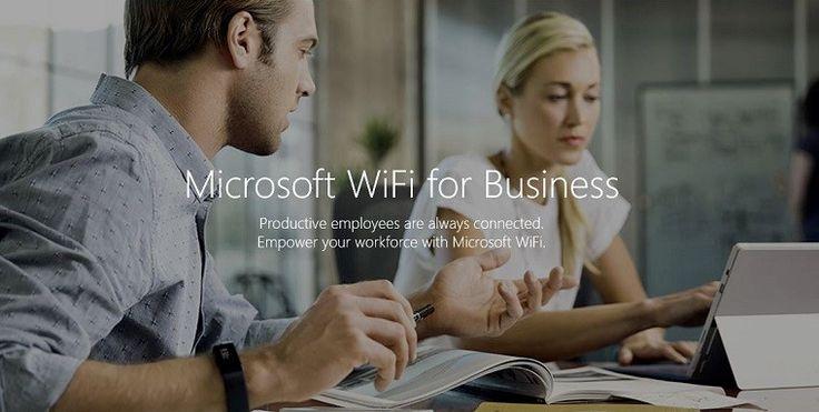Microsoft WiFi: 10 millones de «hotspots» para conectar al mundo - Neoteo