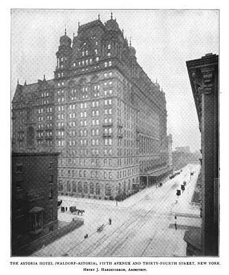 31 best historic hotels images on pinterest new york for Waldorf astoria antiques