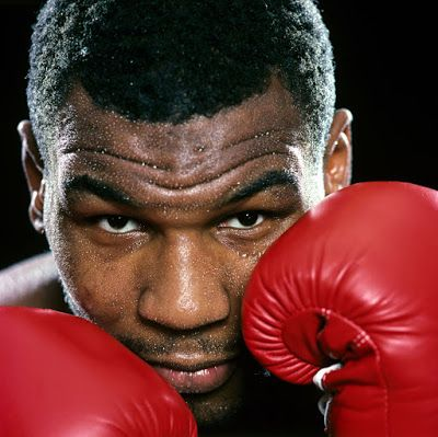 Punti di Vista: 22 novembre 1986 Mike Tyson campione del mondo
