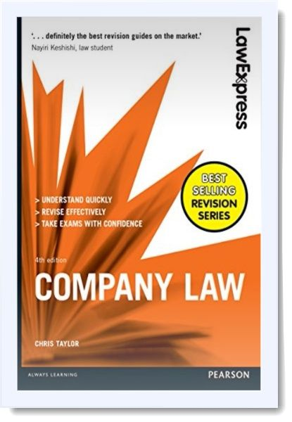11 best ebooks en anglais images on pinterest book lists book law express company law chris taylor fandeluxe Choice Image