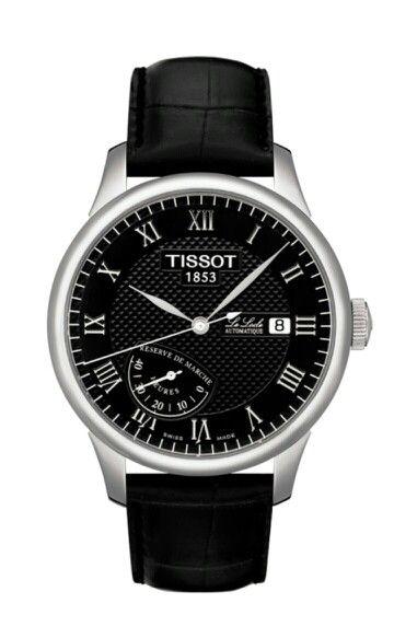 TISSOT:  1853 Le Loche Automatic Watch