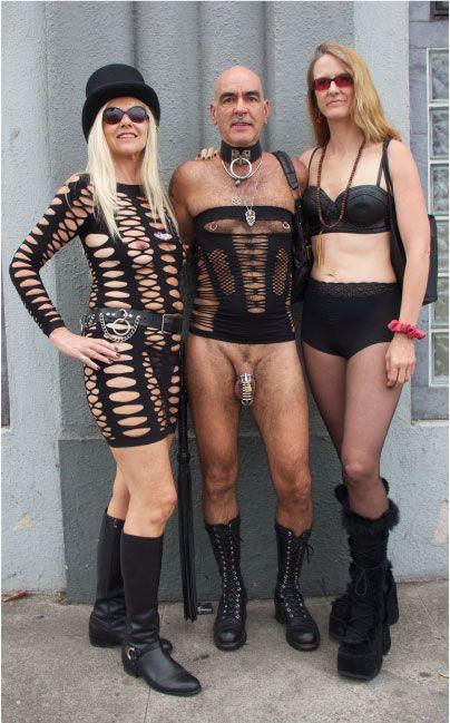 Costumes Gay D halloween