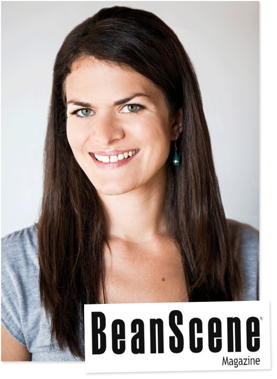 Christine Grimard, editor of BeanScene and Global Coffee Review Magazine. http://influencing.com.au/p/42681