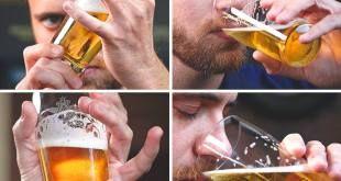 Bira Tadımı Nasıl Yapılır?