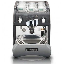 Rancilio Epoca Espresso Machine - S1 Group Commercial Coffee Machine