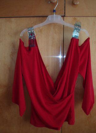 Kupuj mé předměty na #vinted http://www.vinted.cz/damske-obleceni/s-three-fourths-rukavem/14730148-tricko-se-spadlymi-rukavy