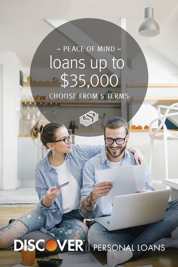You May Be Amazed By How Much You Could Save By Paying Down Higher Rate Debt With A Discover Persona Debt Consolidation Loans Personal Loans Debt Consolidation