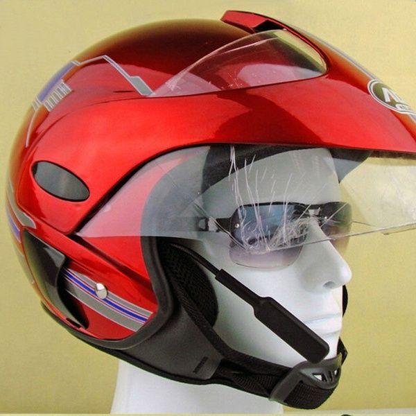Motorcycle Helmet Bluetooth Headset