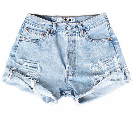 219 best Jeans and Shorts images on Pinterest