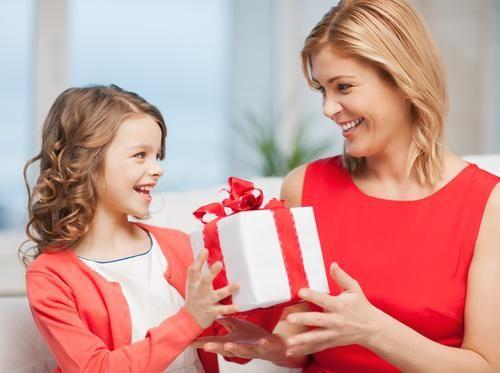 Loving gifts