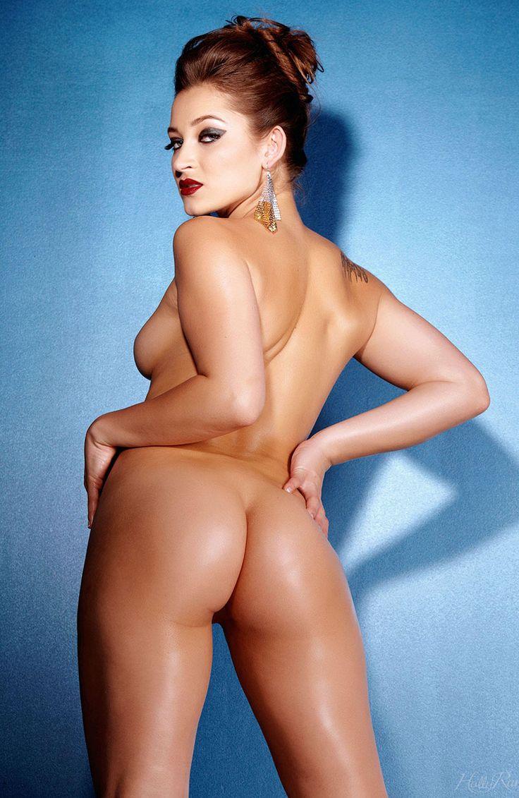 50 Photos That Prove Dani Daniels Has The Best Bubble Butt On Planet Earth