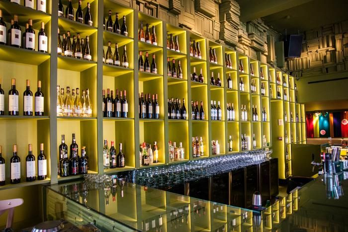 Fé Wine & Club | Oporto, Portugal