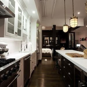 Galley Kitchen Remodel Dark Cabinets 94 best kitchen images on pinterest | home, kitchen and kitchen dining