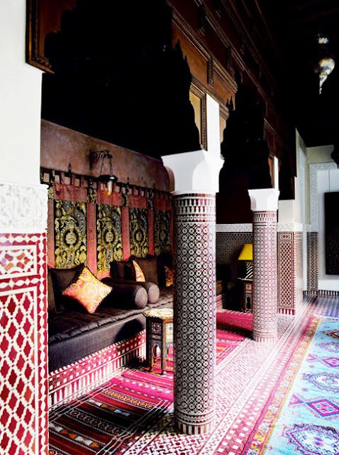 The Royal Mansour - Morocco