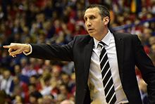 Five Things to Know About New Cleveland Cavaliers Coach David Blatt – Tablet Magazine