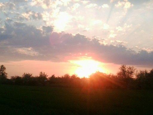 #lepiej#być#nie#mogło #słońce#pod#chmurką
