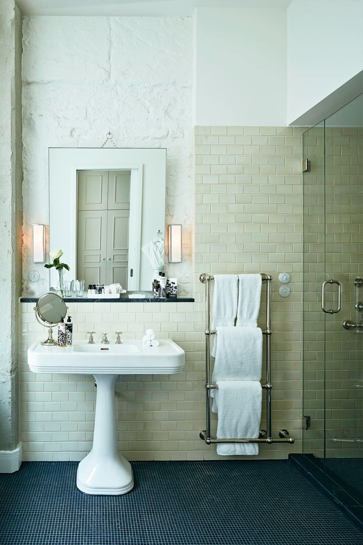 354 Best Bathrooms Images On Pinterest Bath Bathroom Colours And Design Inspiration