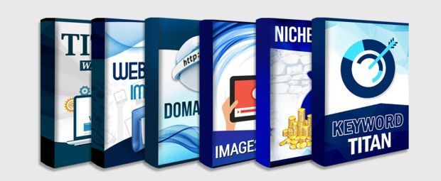 "TRAFFIC TITAN SOFTWARE BY MEMEPLEX LIMITED REVIEW – STEAL OVER 100,000 KEYWORDS FROM THE 100 MOST PROFITABLE AFFILIATE NICHES AND RANK ""1 CLICK"" VIDEOS & WEBSITES ON GOOGLE AND YOUTUBE. YOU'LL GET ACCESS TO 6 SOFTWARE TOOLS, VIDEO TRAINING & GUIDES PLUS MUCH MORE"